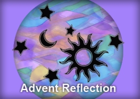 Button-AdventReflection
